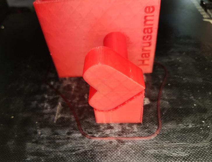 porte manteau imprimé en 3D
