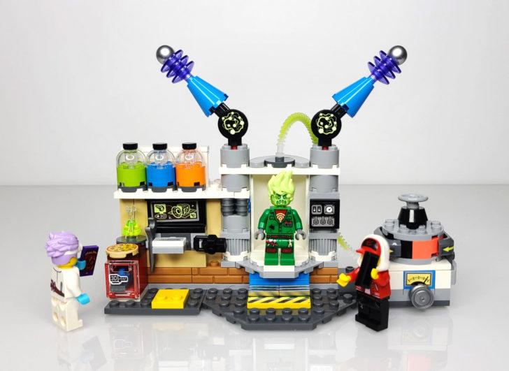 imprimante 3D lego