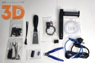 Elegoo Neptune 2 kit