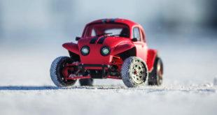 Buggy Volkswagen Coccinelle