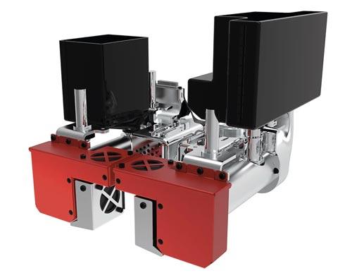 EPEIRE T-600 T600 tete impression buse imprimante 3D