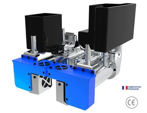EPEIRE T-MIM TMIM tete impression buse imprimante 3D