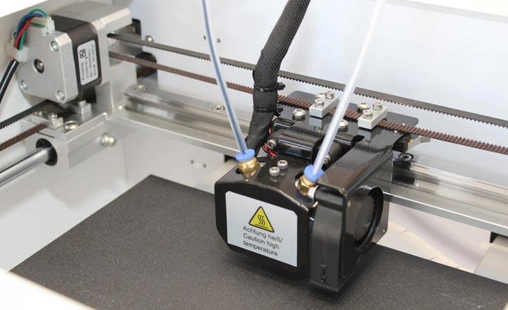 FactoMaker GT20 imprimante 3D photo