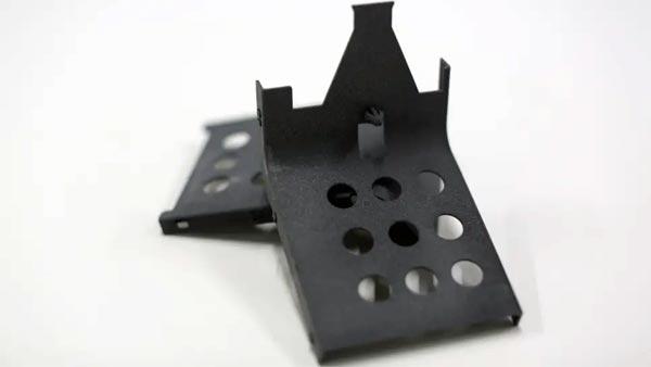 Nissan Nismo 3D parts