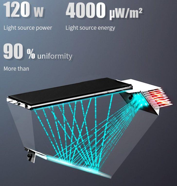 LCD Creality Halot Sky imprimante 3D SLA