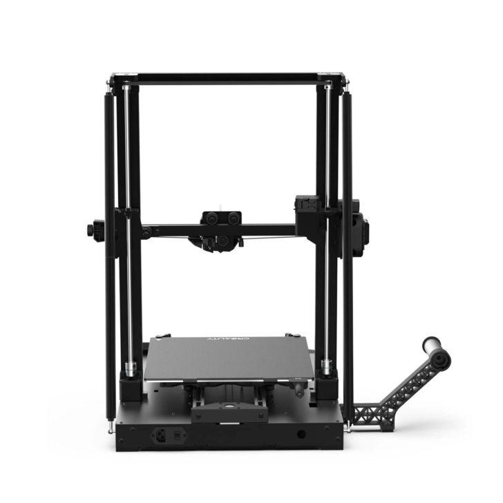 Creality CR-10 Smart CR10 imprimante 3D photo