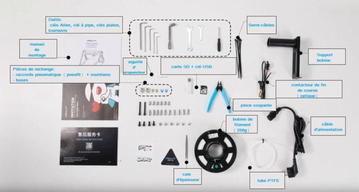 packaging 3DPrintMill