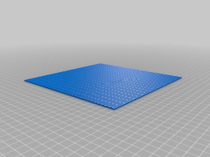 maki roller 3D DIY