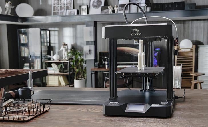 Creality Ender 7 imprimante 3D Ender-7