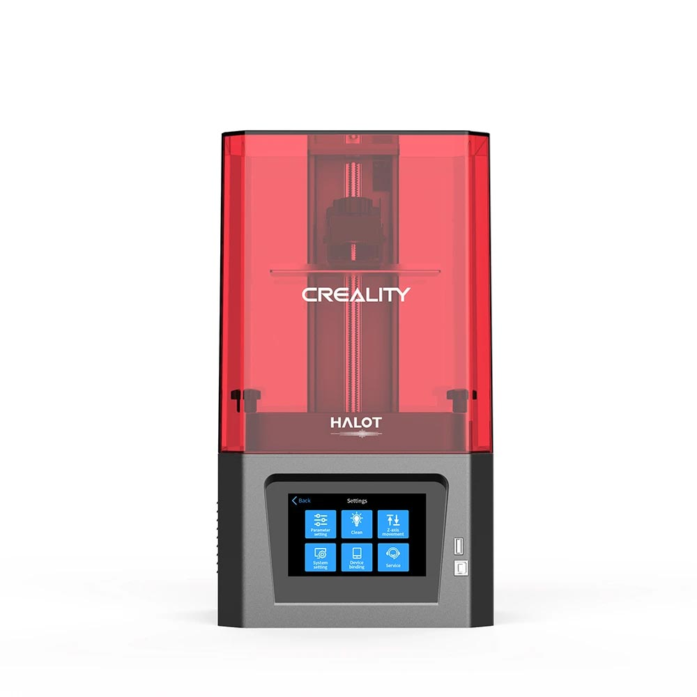 Acheter Creality Halot-One chez Atome3D