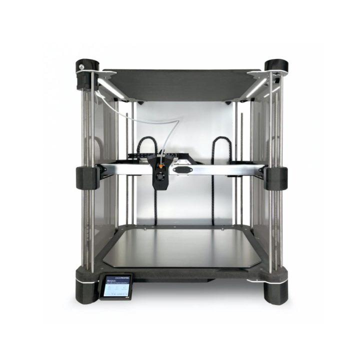 Dagoma Pro 430 imprimante 3D photo