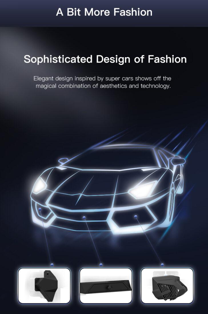 imprimante 3D design