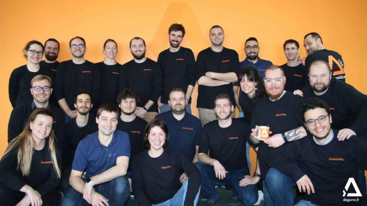 equipe dagoma 2021