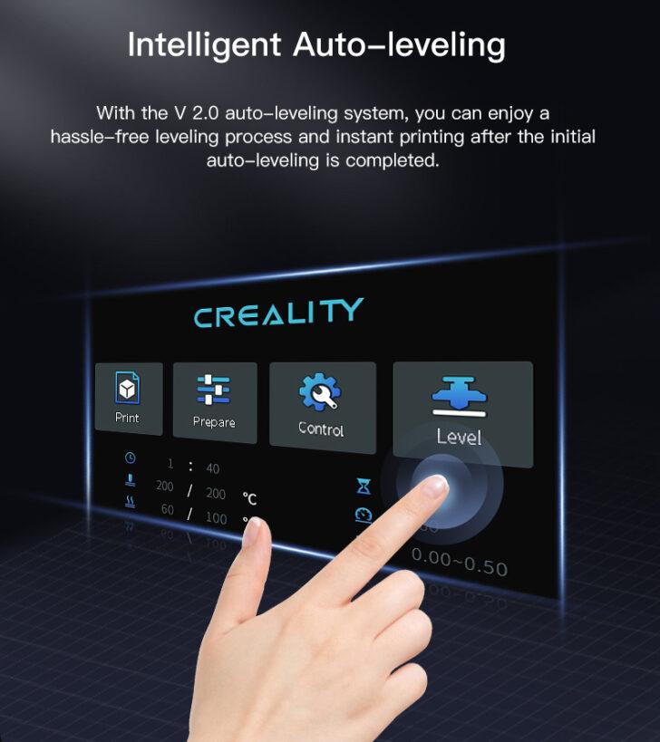 interface cr10 smart