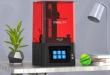 Nouvelle imprimante 3D SLA Creality Halot-One