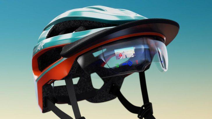 Stratasys casque 3D