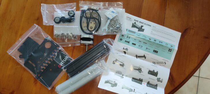 rotary kit