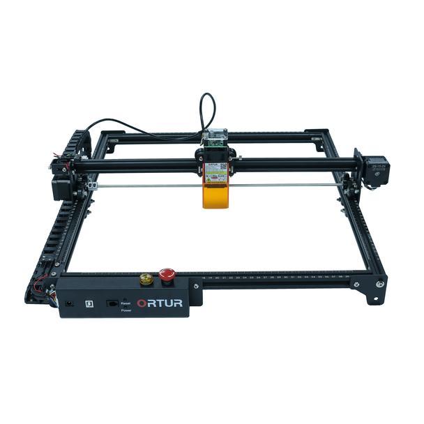 Acheter le Laser Master 2 Pro directement chez Ortur