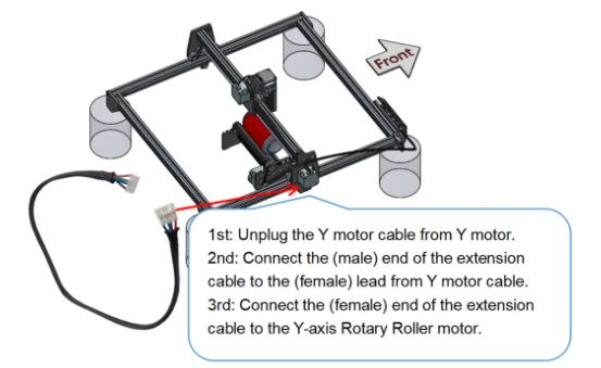 tuto rotary roller