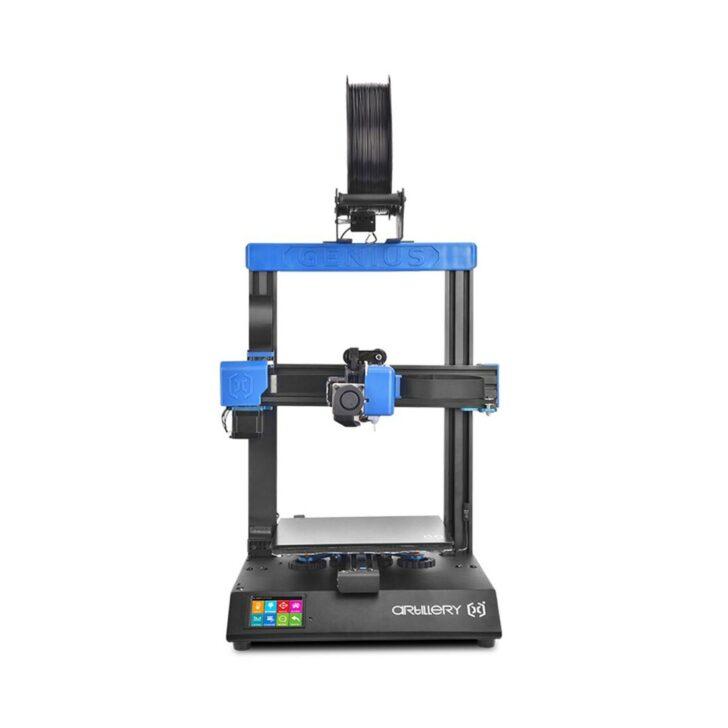 Artillery Genius Pro imprimante 3D photo