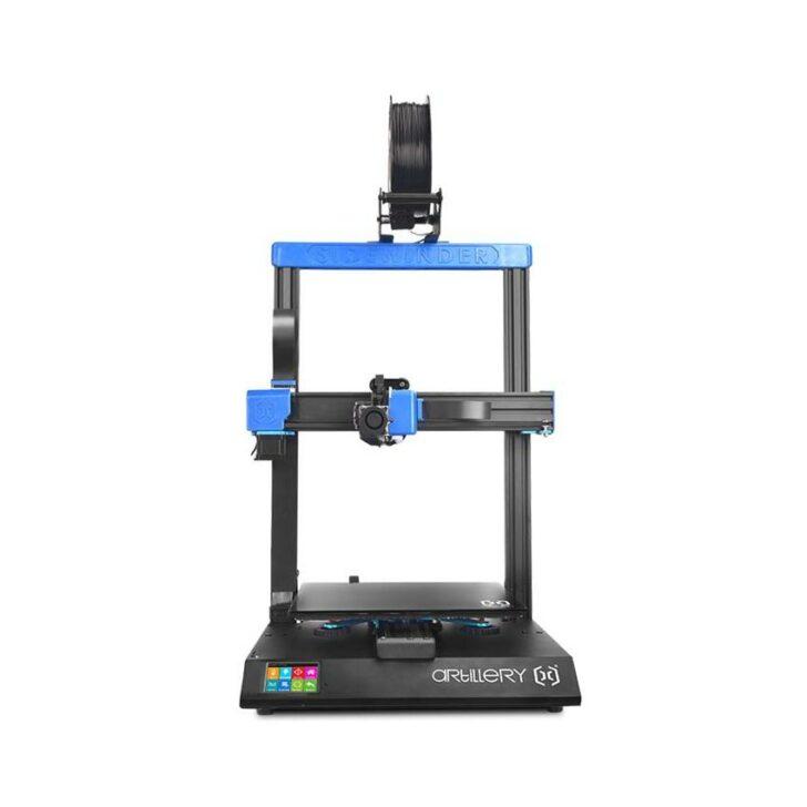 Artillery Sidewinder X2 imprimante 3D photo