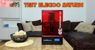 test elegoo saturn review