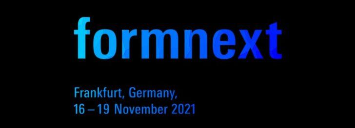 formnext 2021